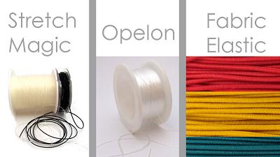 Elastic Cords Type