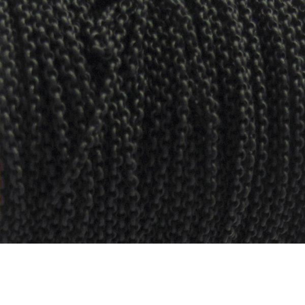 rolo chain CH 48 Base Metal – matte black