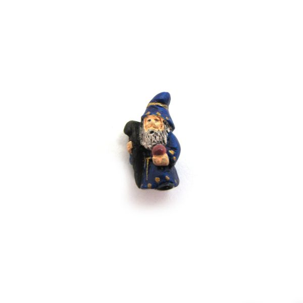 ceramin animal beads large and small – wizard