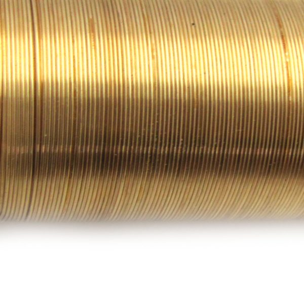 craft wire gold plated