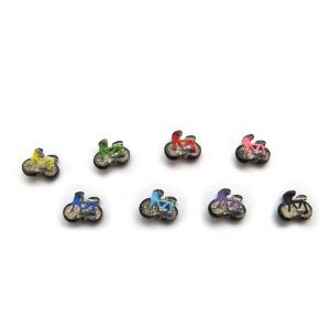 bicycle small ceramic beads