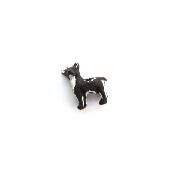 deer ceramic beads large and small2