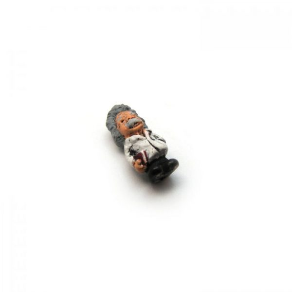 einstein ceramic beads large and small