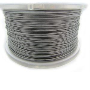 soft felx beading wire stainless steel