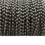 stainles steel BCH3 ball chain