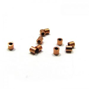 tube crimp copper