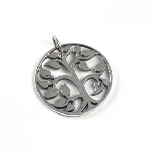 Sterling Silver Tree of Life (Large)