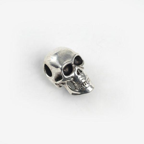 Large Skull Bead