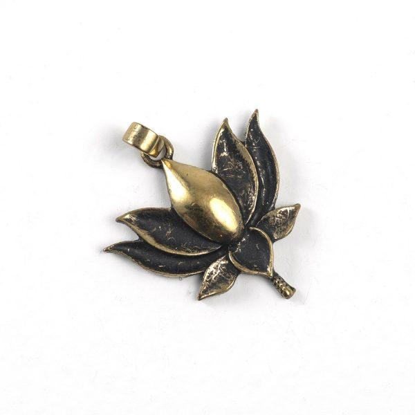 Lotus Flower (detailed)