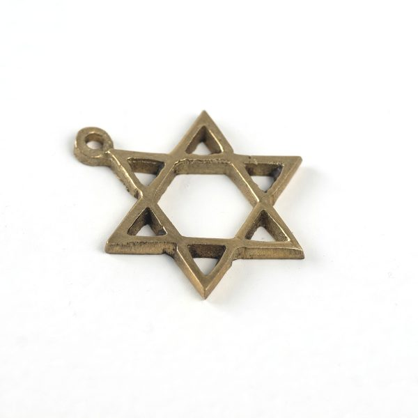 Star of David (large)