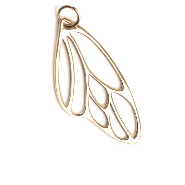 B14 Butterfly Wing