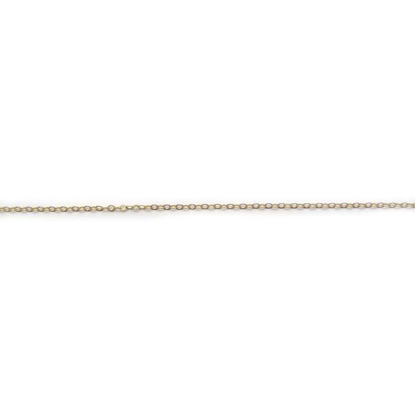 gold filled 775AF chain