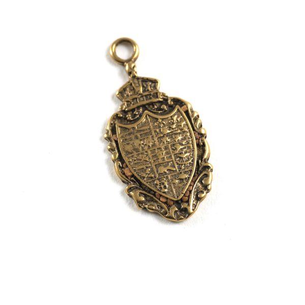 B89 Victorian Crest