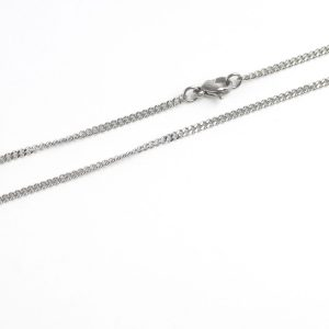 Stainless Steel Cable Chain