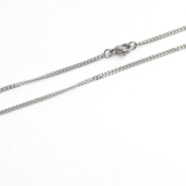 Stainless Steel Cable Chain (2)