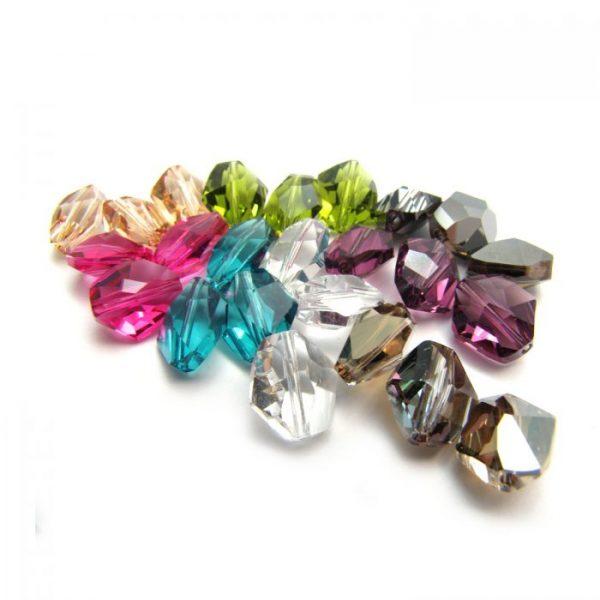 Swarovski Cosmic Beads