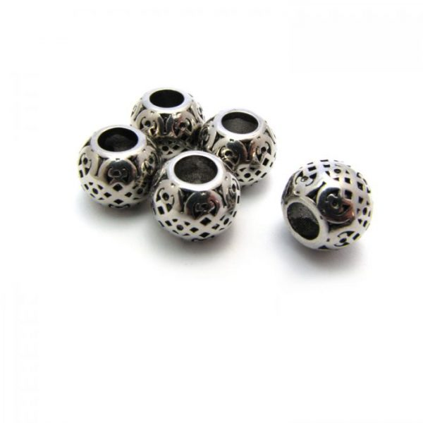 Stainless Steel Decorative spacer