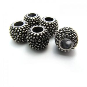 Stainless steel dot spacer
