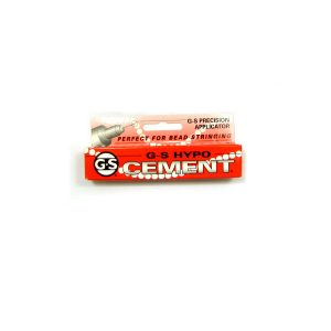 GS Red Hypo Cement