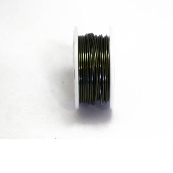 Hematite CB wire