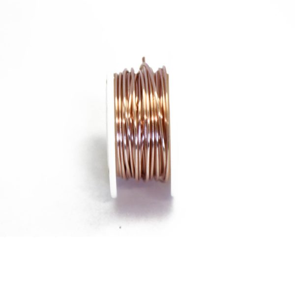 rose gold CB wire