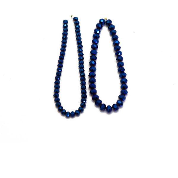 Blue 2 sizes