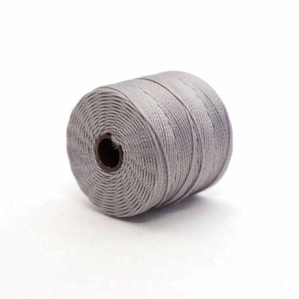 Silver s-lon nylon